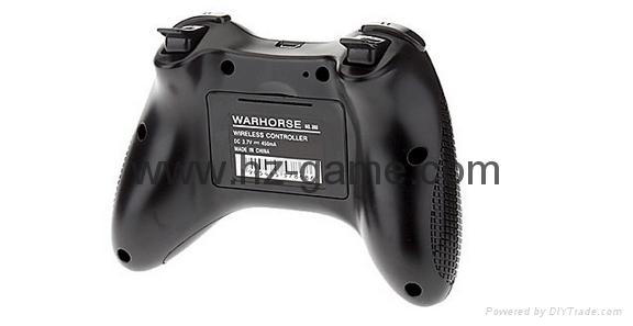 新款私模PS3手柄 PS3藍牙手柄 PS3無線手柄 PS3藍牙遊戲手柄 10