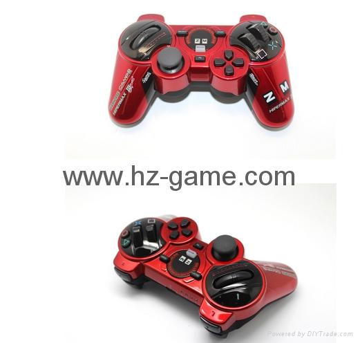 新款私模PS3手柄 PS3藍牙手柄 PS3無線手柄 PS3藍牙遊戲手柄 20