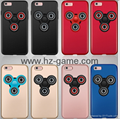 new matte hard shell fingertip gyro phone case all-inclusive wrestling iPhone7