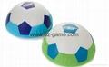 儿童运动玩具悬浮可踢足球宝宝室内健身亲子互动气垫飞蝶球 5