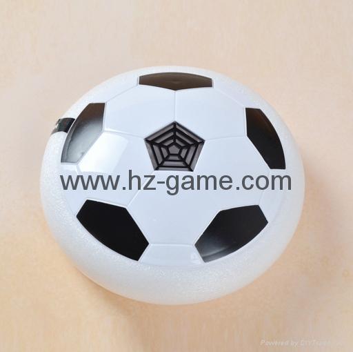 儿童运动玩具悬浮可踢足球宝宝室内健身亲子互动气垫飞蝶球 11