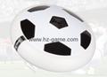 儿童运动玩具悬浮可踢足球宝宝室内健身亲子互动气垫飞蝶球 13