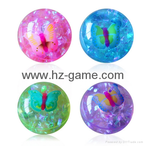 儿童运动玩具悬浮可踢足球宝宝室内健身亲子互动气垫飞蝶球 3