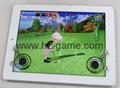 Mobile Phone Physical Joystick Fling Game Joystick For Smart Phones 3