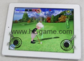 Mobile game joystick for RC Airplanes