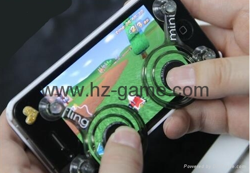 Mobile Phone Physical Joystick Fling Game Joystick For Smart Phones 5