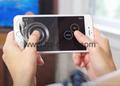 Mobile Phone Physical Joystick Fling Game Joystick For Smart Phones 8
