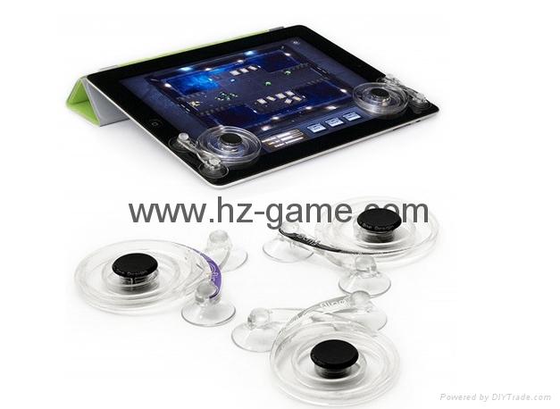 Mobile Phone Physical Joystick Fling Game Joystick For Smart Phones 2