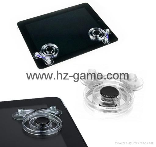 Mobile Phone Physical Joystick Fling Game Joystick For Smart Phones 12