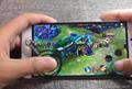 Mobile Phone Physical Joystick Fling Game Joystick For Smart Phones 14