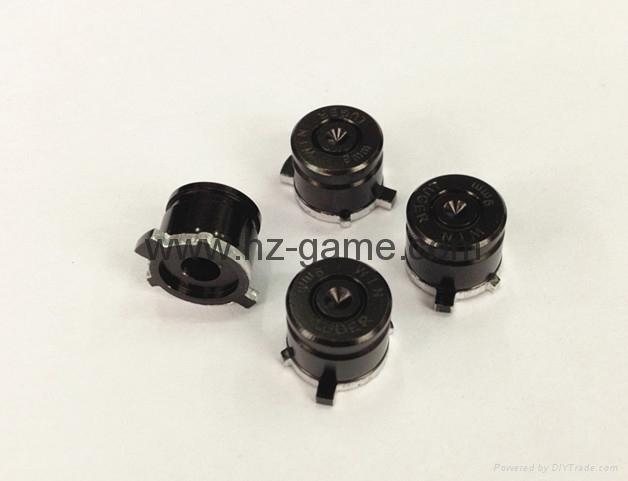 金屬按鍵PS3PS4功能按鍵通用 PS4手柄金屬按鍵 PS3手柄金屬按鍵 11