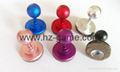 Mini Game Joystick Mobile Phone Physical Fling Joystick Touch Screen Rocker