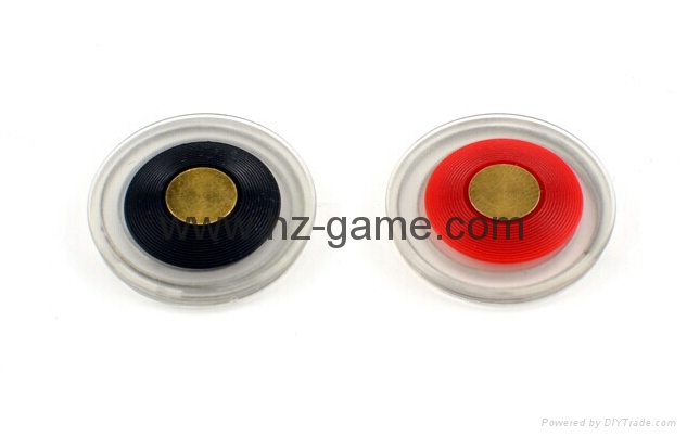 Mini Game Joystick aluminum joysticksfor iPhone iPad Android Tablet games 10
