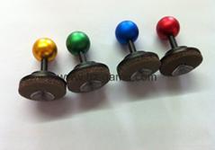 (廠家生產)ipad 3D遊戲搖桿 智能手機遊戲搖桿 平板電腦遊戲杆