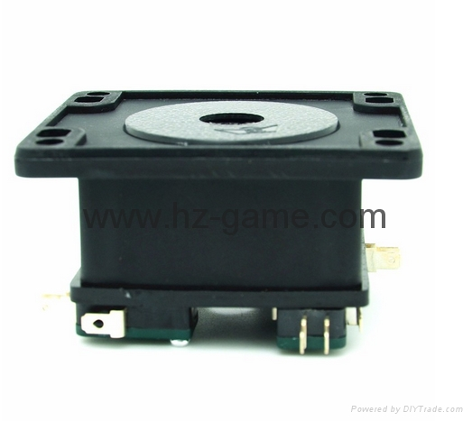 遊戲拱廊遊戲機微型起重機遊戲配件遊戲控制器黑色 6