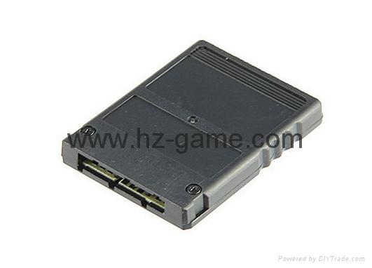 32/64/128 MB存储空间存储卡单元数据棒索尼PS2控制台视频游戏 3