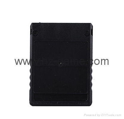 32/64/128 MB存儲空間存儲卡單元數據棒索尼PS2控制臺視頻遊戲 4