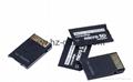 32/64/128 MB存储空间存储卡单元数据棒索尼PS2控制台视频游戏 6