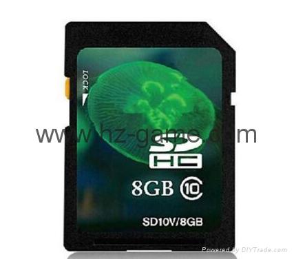 32/64/128 MB存储空间存储卡单元数据棒索尼PS2控制台视频游戏 11