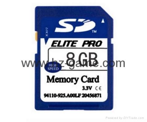 32/64/128 MB存储空间存储卡单元数据棒索尼PS2控制台视频游戏 12