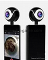 new 720 ° panoramic camera VR panorama camera phone companion one key to shar