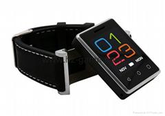 新款分離式藍牙插卡手錶手機蘋果安卓智能手錶G7外貿爆款