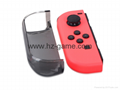 ProtectiveNS NX Cases Cover for Nintend Switch switch handle crystal shell