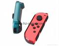 新品Nintendo switch遊戲機手柄水晶盒 switch手柄水晶殼 7