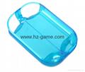新品Nintendo switch遊戲機手柄水晶盒 switch手柄水晶殼 2