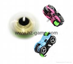 Hand spinner New children's toys sliding motorcycle fingertips gyro cool