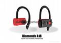 new TWS wireless Bluetooth headset
