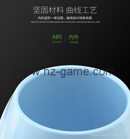New Bluetooth speakersLED Night Light Music Flowerpot Touch Plant Piano 7