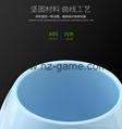 新品藍牙音箱智能音樂花盆感應創意禮品室內綠色盆栽工廠直銷 7