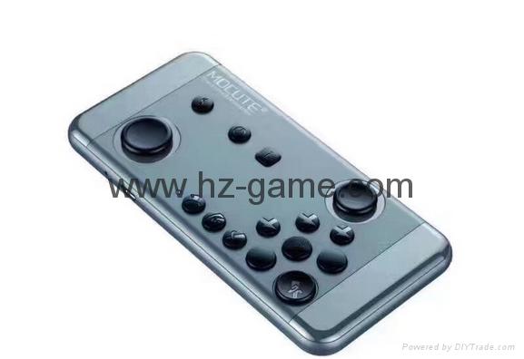 新款    榮耀無線藍牙連接充電遊戲手柄 遊戲手杆 2