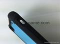 for iphone6S充电手机壳 苹果7车载充电器 小辣椒新款 智能车充 3