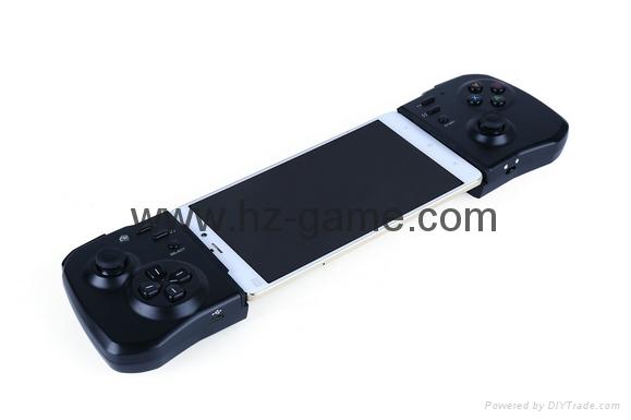 新款    榮耀無線藍牙連接充電遊戲手柄 遊戲手杆 6