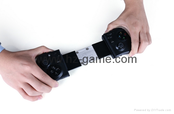 新款    榮耀無線藍牙連接充電遊戲手柄 遊戲手杆 5