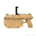 AR GUN增強現實遊戲手槍國內一款實物AR手柄 AR遊戲手柄手槍 3