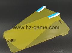 熱賣各品牌蘋果三星手機冰膜手機膜OPPOR11 plus R9splustpu曲面全屏納米軟膜