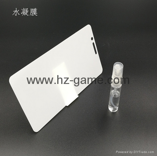 OPPO R15 GlassTempered Screen Protector Mofi Clear Thin Full Cover Film Glass 18