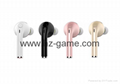Wholesale unilateral Bluetooth headset 4.0 stereo ear burst type mini