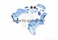 A8新款藍牙遊戲手柄外殼A8新款無線手柄殼配件