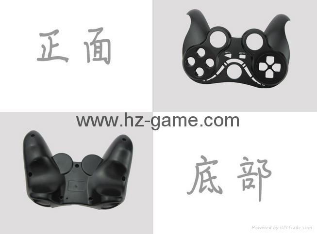 A8新款藍牙遊戲手柄外殼A8新款無線手柄殼配件 5