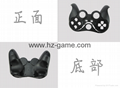 A8 new Bluetooth game controller shell A8 new wireless handle shell accessories