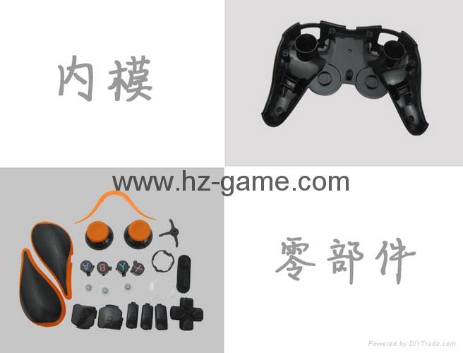 A8新款藍牙遊戲手柄外殼A8新款無線手柄殼配件 4