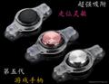 A8新款藍牙遊戲手柄外殼A8新款無線手柄殼配件 17