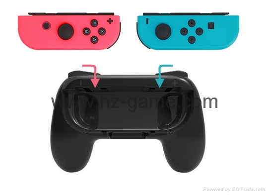 Nintendo Switch Joy-con Cases  Nintendo Switch 方向盤配件  9