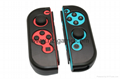 Nintendo Switch Joy-con Cases  Nintendo Switch 方向盤配件  13