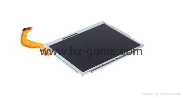 供應3DS XL全新原裝上屏 3ds xl 液晶屏 3DSXL LCD( 1