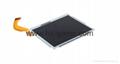 new 3ds xl LCD screenTop Upper LCD